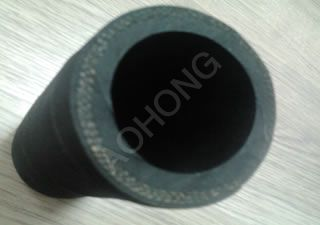 Fabric Reinforced Hot Water Hose