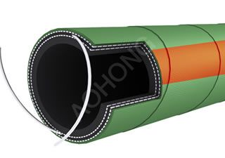 Suction and Discharge Acid-alkali Hose
