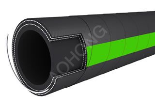 Suction and Discharge Cement Hose